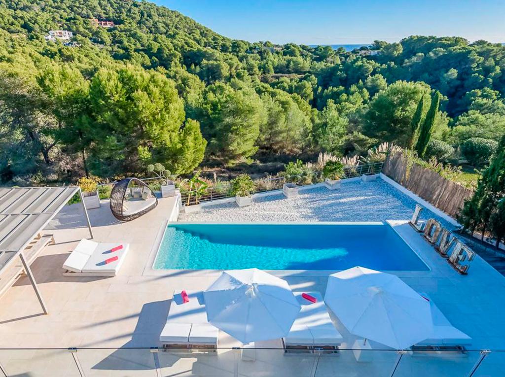 Villa Can B