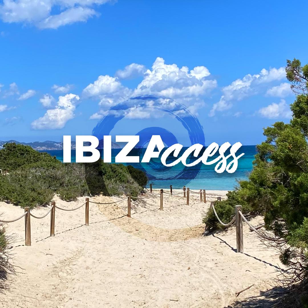 Ibiza  Access